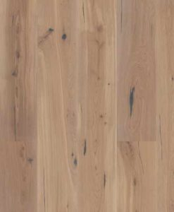 Boen Handcrafted Oak Espressivo White Brushed Live Natural Oil 209mm