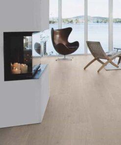 Boen Plank Oak Grey Harmony Live Pure Lacquer 209mm Flooring