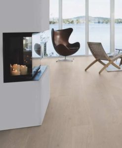 Boen Plank Oak Grey Harmony Live Pure Lacquer 209mm Flooring