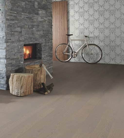 Boen Plank Oak Horizon Live Pure Lacquer 138mm Flooring