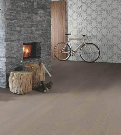 Exceptional Boen Plank Oak Horizon Live Pure Lacquer 138mm Flooring