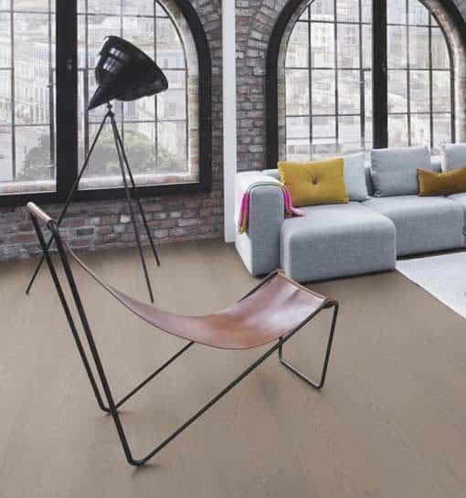 Boen Plank Oak Horizon Live Pure Lacquer 209mm Flooring