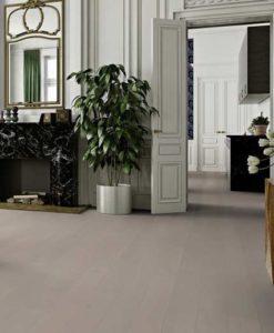 Boen Plank Oak Mild Grey Live Pure Lacquer 138mm Flooring