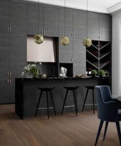Boen Plank Andante Oak Smoked Brushed Live Pure Lacquer 209mm Flooring