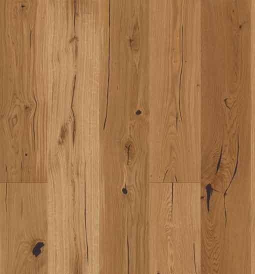 Boen Handcrafted Oak Epoca Deep Brushed, Boen Engineered Wood Flooring