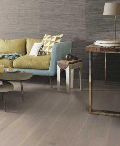 Boen Plank Oak Grey Harmony Live Pure Lacquer 138mm Flooring