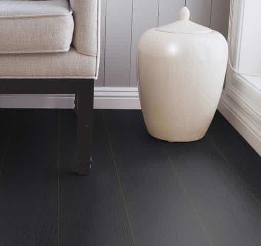 Boen Plank Oak Ebony Live Pure Lacquer 209mm Flooring
