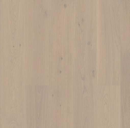 Boen Plank Oak Warm Cotton Live Pure Lacquer 138mm Flooring
