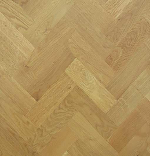 Oak Wood Block : Solid oak wood block flooring prime grade mm
