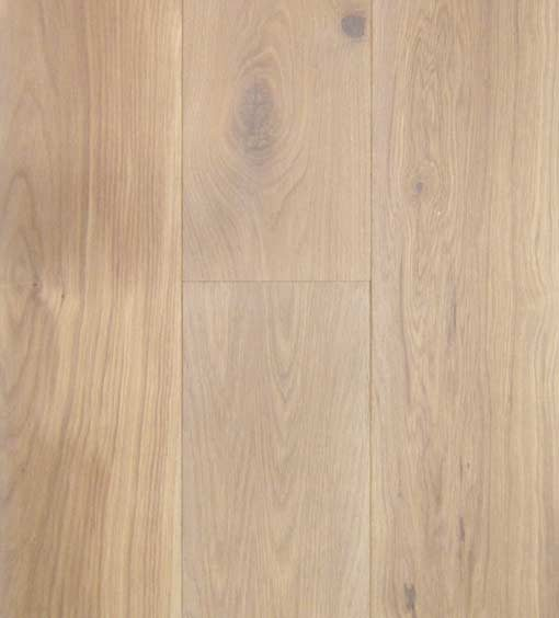 Staki Engineered European Oak Blanc Natural Oil