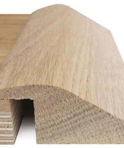 hardwood ramp 20mm