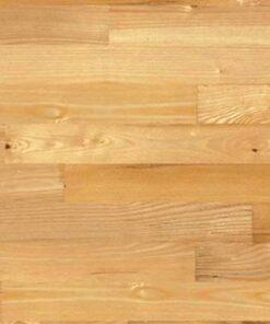 Junckers 2-Strip Ash Flooring