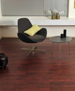 Junckers 2-Strip Beech Smooth Rum Flooring