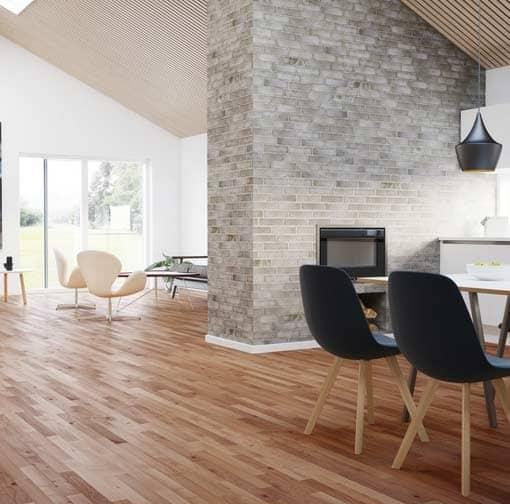 Junckers 2 Strip Beech Sylvaket Nordic Flooring Wood Flooring
