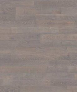 Junckers 2-Strip Beech Twilight Grey Flooring overhead