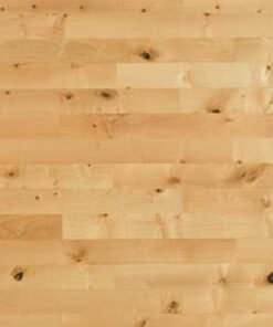 Junckers 2-Strip Maple Flooring variation