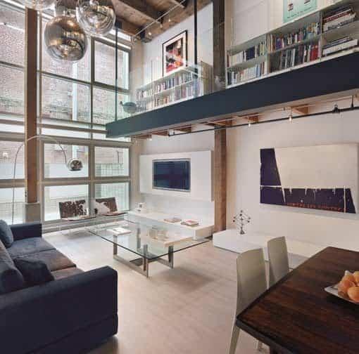 Junckers 2-Strip Oak Golden Pearl Flooring