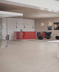 Junckers 2 Strip Oak Nordic White Plus Flooring Wood Flooring