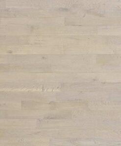 Junckers 2-Strip Oak Silver Pearl Flooring