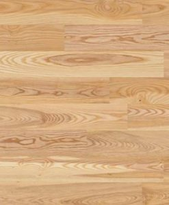 Junckers Plank Dark Ash Flooring overhead