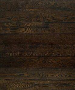 Junckers Plank Dark Coco Oak Flooring
