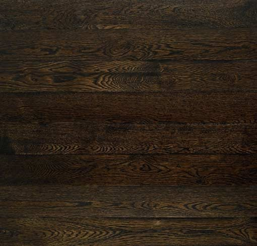 Junckers Plank Dark Coco Oak Flooring