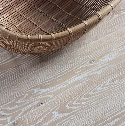 Junckers plank frosted white textured oak flooring wood for Hardwood flooring suppliers