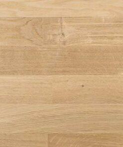 Junckers Plank Natural Pearl Oak Flooring overhead