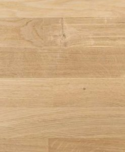 Junckers Plank Natural Pearl Oak Flooring overhead