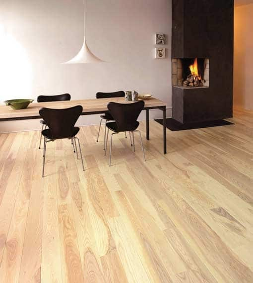 Junckers Plank Nordic Dark Ash Flooring Wood Flooring Supplies Ltd