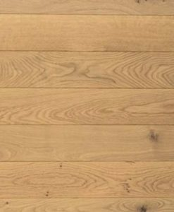 Junckers Plank Nordic Oak Flooring overhead
