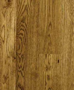 Junckers Plank Raw Sugar Oak Flooring overhead