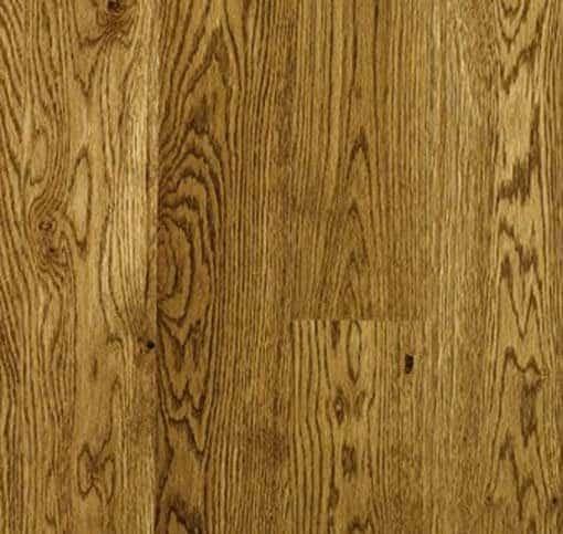 Junckers Plank Raw Sugar Oak Flooring overhead
