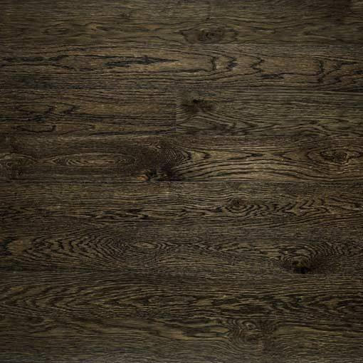 Junckers Plank Spicey Pepper Oak Flooring