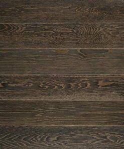 Junckers Plank Spicy Pepper Textured Oak Flooring