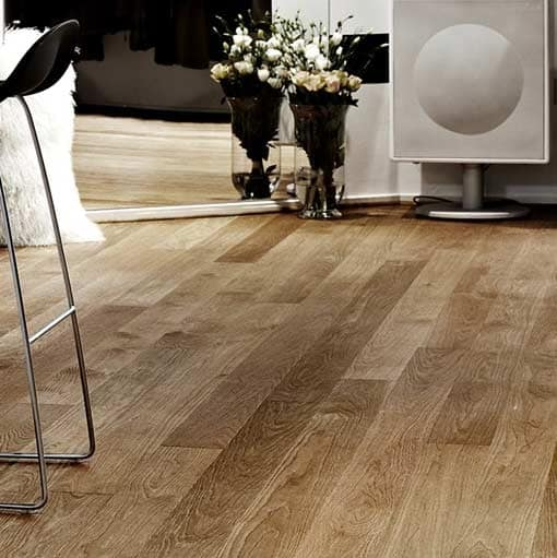Is Solid Wood Flooring Hard Wearing