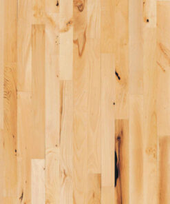 Rustic 2-Strip Beech