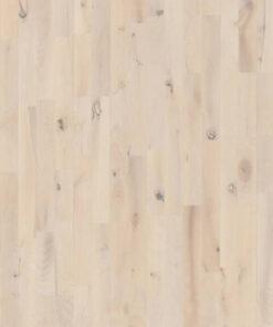 Rustic 2-Strip Beech White