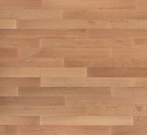 Junckers 2-Strip Beech Sylvaket Nordic Flooring