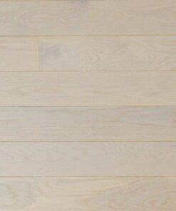 Junckers Plank Silver Pearl Oak Flooring overhead