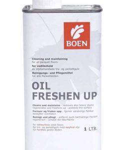 Boen Oil Freshen Up 1 Litre