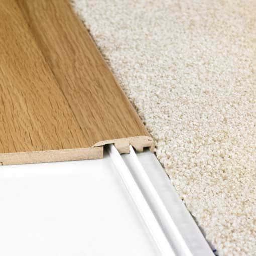Quick Step Incizo Threshold 2 15m Wood Flooring Supplies Ltd