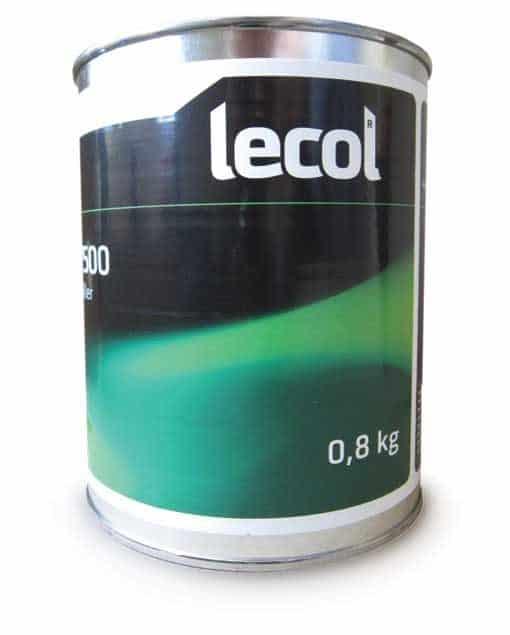 Lecol 7500 Filler