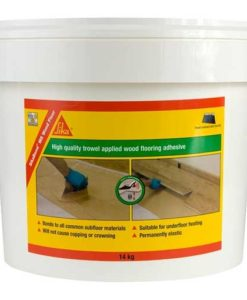 Sikabond MS Wood Flooring Adhesive