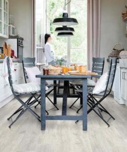 Quick-Step Classic Reclaimed White Patina Oak Laminate Flooring