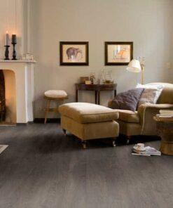 Quick-Step Classic Old Oak Grey Laminate Flooring