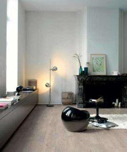 Quick-Step Classic Old Oak Light Grey Laminate Flooring