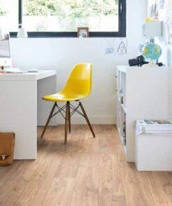 Quick-Step Classic Midnight Oak Natural Laminate Flooring
