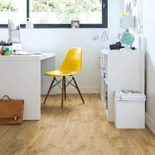 Quick-Step Creo Louisiana Oak Natural Laminate Flooring