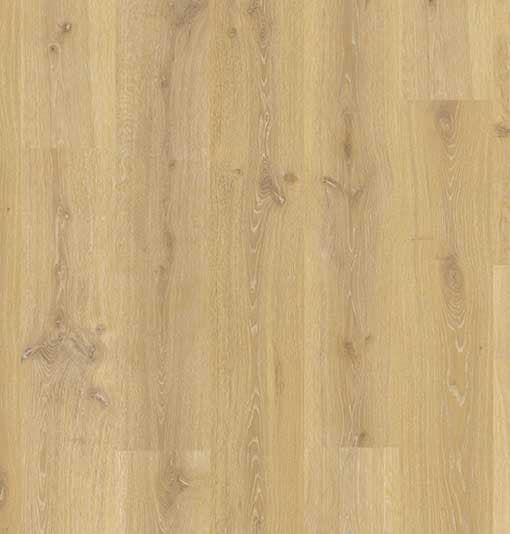 Quick Step Creo Tennessee Oak Natural Laminate Flooring